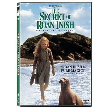 The Secret of Roan Inish (DVD)