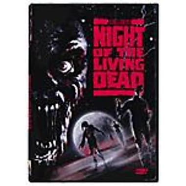 The Night of the Living Dead (DVD)