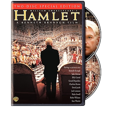 Hamlet (1996) (DVD)
