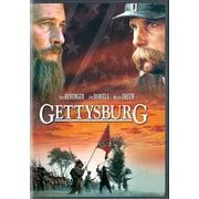 Gettysburg (DVD) 2008