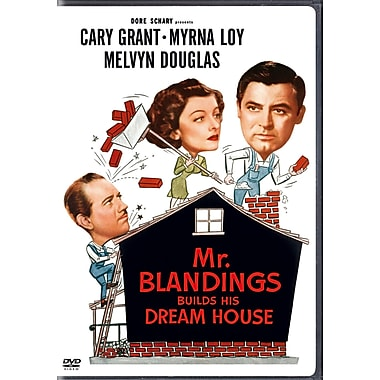Mr.Blandings Builds His Dream H. (DVD)