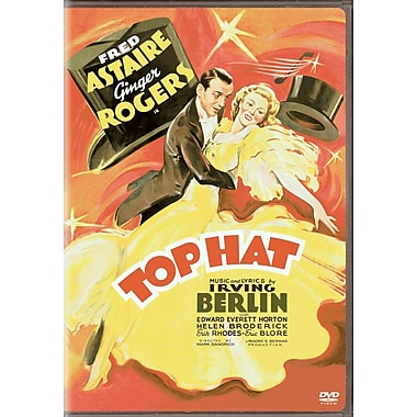 Top Hat (DVD)