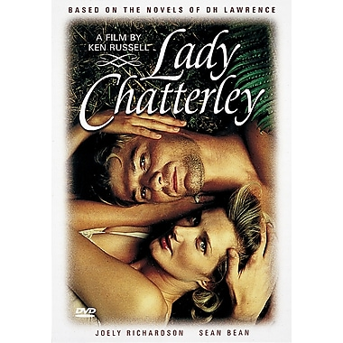 Lady Chatterley (DVD) 2004