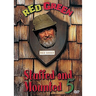 Red Green: Stuffed & Mounted 5 (DVD)