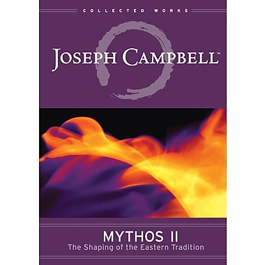 Joseph Campbell: Mythos II (DVD)