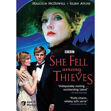 She Fell Among Thieves (DVD)