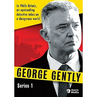 George Gently: Series 1 (DVD)