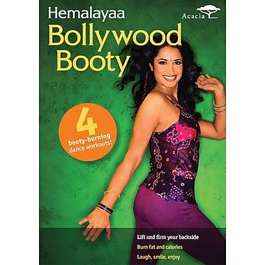 Hemalayaa: Bollywood Booty (Acacia) (DVD)