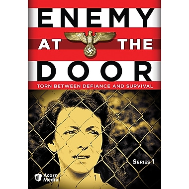 Enemy at the Door: Series 1 (DVD)