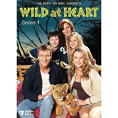 Wild at Heart: Series 1 (DVD)