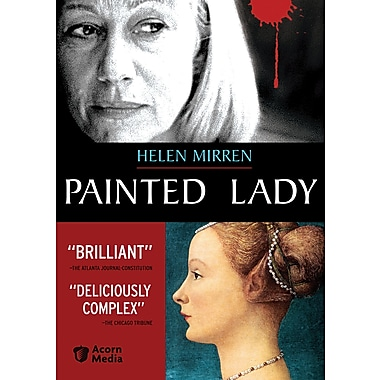 Painted Lady (DVD)