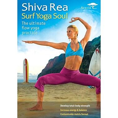 Shiva Rea: Surf Yoga Soul (Acacia) (DVD)