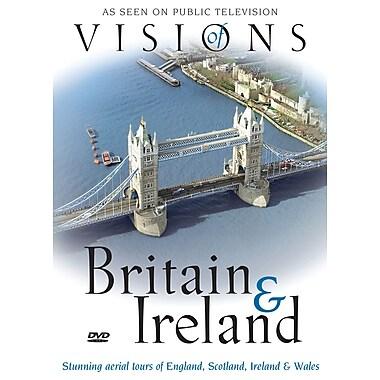Visions of Britain & Ireland (DVD)