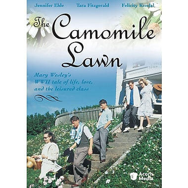 The Camomile Lawn (DVD)