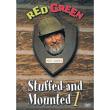 Red Green: Stuffed & Mounted 1 (DVD)