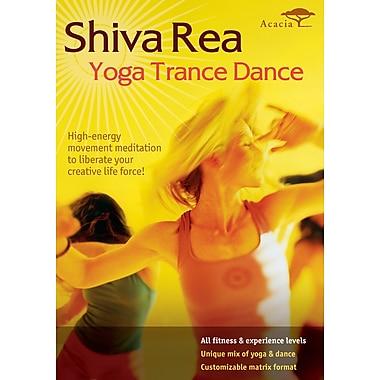 Shiva Rea: Yoga Trance Dance (Acacia) (DVD)