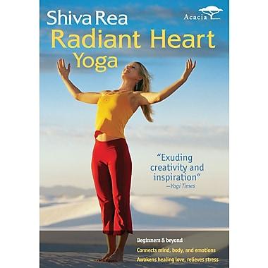 Shiva Rea: Radiant Heart Yoga (Acacia) (DVD)