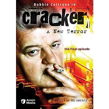 Cracker: A New Terror: The Final Episode (DVD)