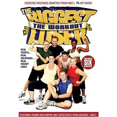 Biggest Loser: The Workout: Volume 1 (DVD)