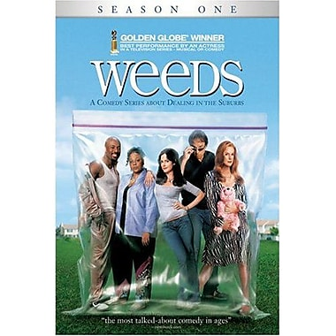 Weeds: Season 1 (DVD)