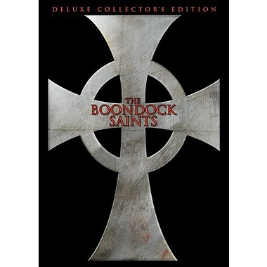 The Boondock Saints (DVD)
