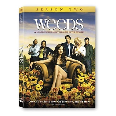 Weeds: Season 2 (DVD)