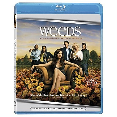 Weeds: Season 2 (Blu-Ray)