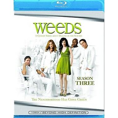 Weeds S3 (Blu-Ray)