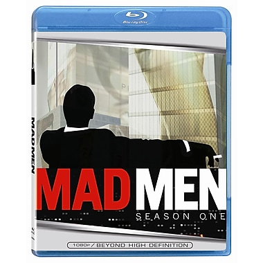 Mad Men: Season 1 (Blu-Ray)