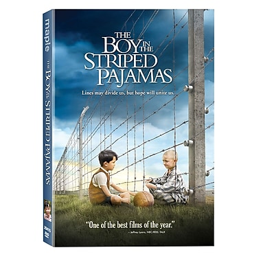 Boy In The Striped Pajamas (DVD)