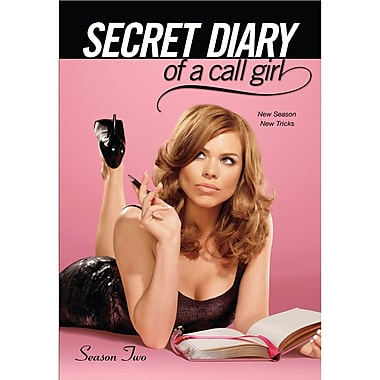 Secret Diary of a Call Girl: Season 2 (DVD)