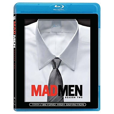 Mad Men Season 2 (Blu-Ray)