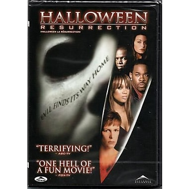 Halloween 8: Resurrection (DVD)