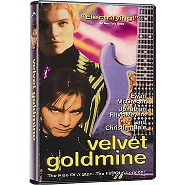 Velvet Goldmine (DVD)
