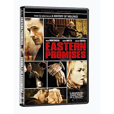 Eastern Promises (DVD)