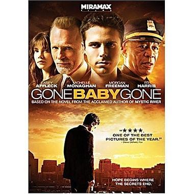 Gone Baby Gone (DVD)