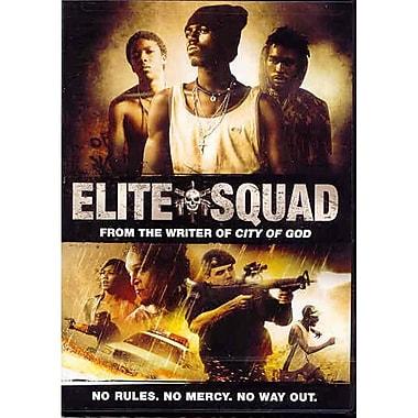 Elite Squad (Tropa De Elite) (DVD)