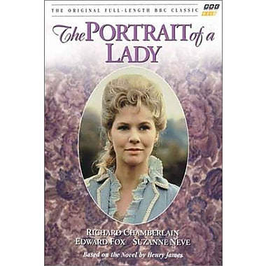 Portrait of a Lady (DVD)