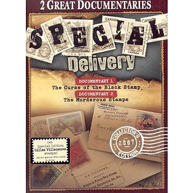 Special Delivery (Fs) (DVD)