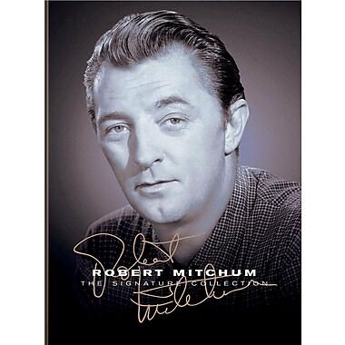 Robert Mitchum: Signature Collection (DVD)