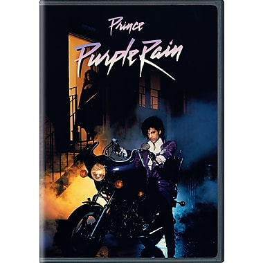 Purple Rain (DVD) 2009