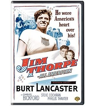 Jim Thorpe, All American (DVD)
