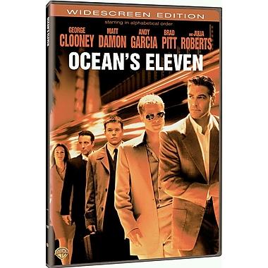 Oceans Eleven (2001) (DVD)
