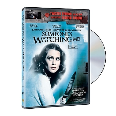Someone's Watching Me (1978) (DVD)