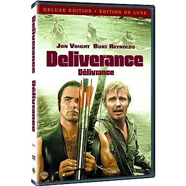 Deliverance (1972) (DVD)