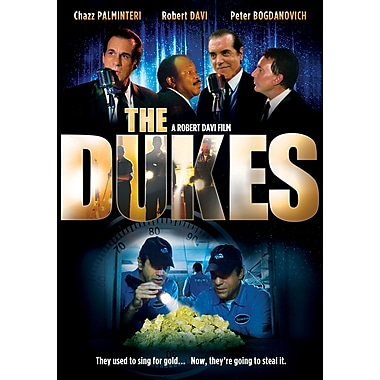 The Dukes (DVD)