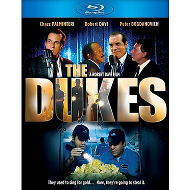 The Dukes (Blu-Ray)