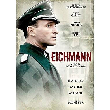Eichmann (DVD)