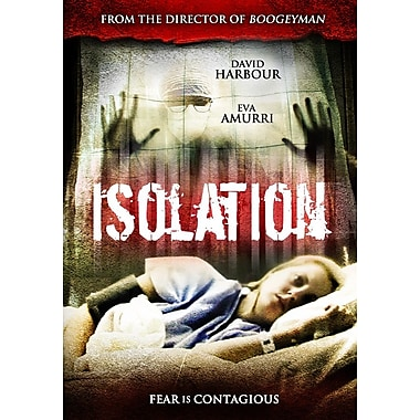 Isolation (DVD)