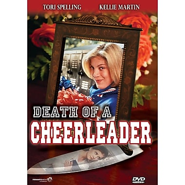 Death of A Cheerleader (DVD)